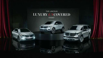 Lincoln Luxury Uncovered Event TV Spot, 'MKC Tryouts' - Thumbnail 8