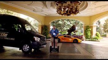 Paul Blart: Mall Cop 2 - Alternate Trailer 22
