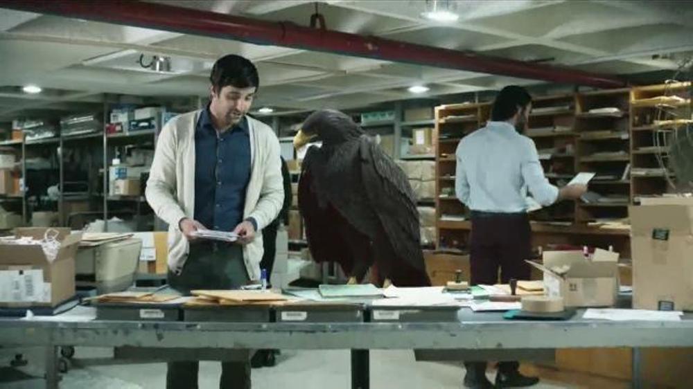 Tecate Light TV Commercial, 'El trabajo'