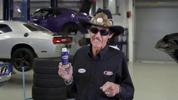Blue-Emu TV Spot, 'Maintenance' Featuring Richard Petty - Thumbnail 10