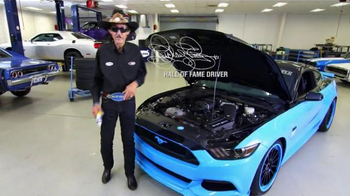Blue-Emu TV Spot, 'Maintenance' Featuring Richard Petty - Thumbnail 2