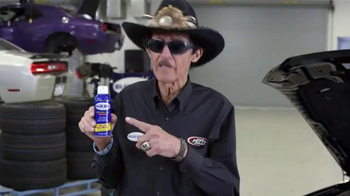 Blue-Emu TV Spot, 'Maintenance' Featuring Richard Petty - Thumbnail 3