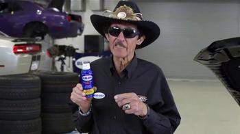 Blue-Emu TV Spot, 'Maintenance' Featuring Richard Petty - 203 commercial airings