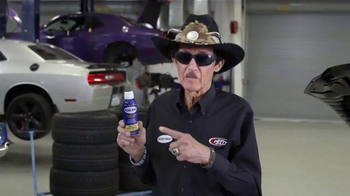 Blue-Emu TV Spot, 'Maintenance' Featuring Richard Petty - Thumbnail 9