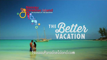 Nassau Paradise Island TV Spot, 'Instant Savings'
