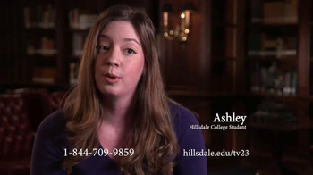 Hillsdale College TV Spot, 'Free Online Constitution Course' - Thumbnail 9