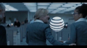 AT&T TV Spot, 'Working Together' - Thumbnail 6