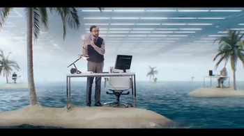 AT&T TV Spot, 'Working Together' - Thumbnail 3