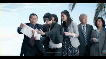 AT&T TV Spot, 'Working Together' - Thumbnail 4