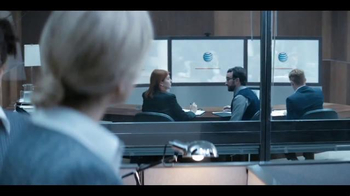 AT&T TV Spot, 'Working Together' - Thumbnail 5