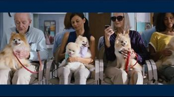 IBM Watson TV Spot, 'Working to Make Vets Smarter Every Day' - 335 commercial airings