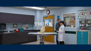IBM Watson TV Spot, 'Working to Make Vets Smarter Every Day' - Thumbnail 9
