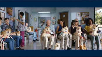 IBM Watson TV Spot, 'Working to Make Vets Smarter Every Day' - Thumbnail 1