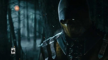 Mortal Kombat X TV Spot, 'Who's Next?'