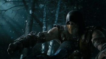Mortal Kombat X TV Spot, 'Who's Next?' - Thumbnail 4