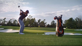 It Can Wait TV Spot, 'Golf Tour' Featuring Jordan Spieth - Thumbnail 1