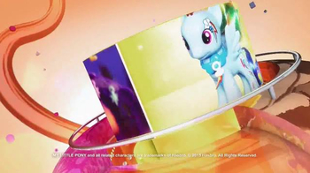 My Little Pony Cutie Mark Magic Collection TV Spot, 'New and Now' - Thumbnail 2