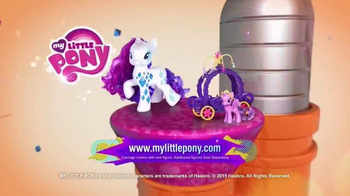 My Little Pony Cutie Mark Magic Collection TV Spot, 'New and Now' - Thumbnail 6