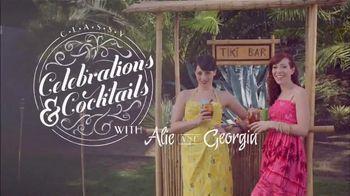 Ulive.com TV Spot, 'Pinnacle Vodka: Ladies Getaway'