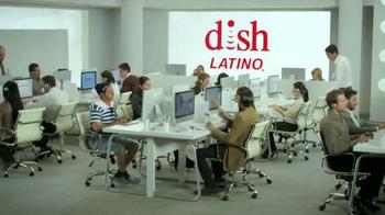 DishLATINO TV Spot, 'Centro de Llamadas' Con Eugenio Derbez [Spanish] - Thumbnail 1