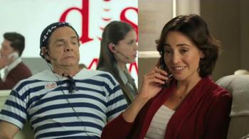 DishLATINO TV Spot, 'Centro de Llamadas' Con Eugenio Derbez [Spanish] - Thumbnail 2