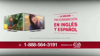 DishLATINO TV Spot, 'Centro de Llamadas' Con Eugenio Derbez [Spanish] - Thumbnail 6