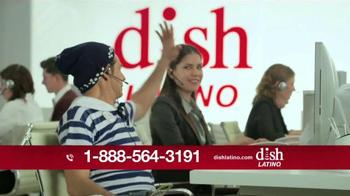 DishLATINO TV Spot, 'Centro de Llamadas' Con Eugenio Derbez [Spanish] - Thumbnail 7