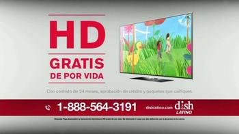 DishLATINO TV Spot, 'Centro de Llamadas' Con Eugenio Derbez [Spanish] - Thumbnail 8