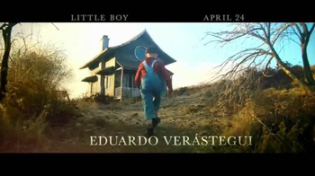 Little Boy - Alternate Trailer 1
