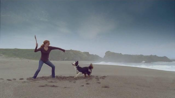 Nutro Natural Choice TV Spot, 'Fake Throw'