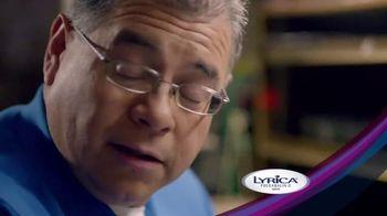 Lyrica TV Spot, 'Daniel' [Spanish] - Thumbnail 4