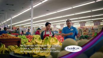 Lyrica TV Spot, 'Daniel' [Spanish] - Thumbnail 5