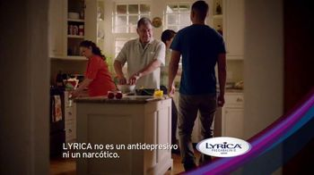 Lyrica TV Spot, 'Daniel' [Spanish] - Thumbnail 7