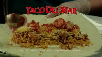 Taco Del Mar TV Spot, 'Build Your Own'