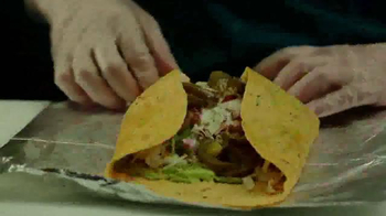 Taco Del Mar TV Spot, 'Build Your Own' - Thumbnail 3