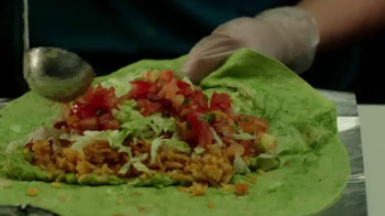 Taco Del Mar TV Spot, 'Build Your Own' - Thumbnail 4