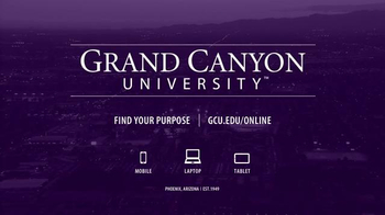 Grand Canyon University Online TV Spot, 'Working Mom' - Thumbnail 10