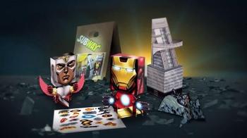 Marvel's Avengers Assemble thumbnail