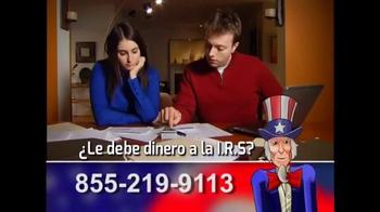 Community Tax Relief TV Spot, 'Paga Menos' - Thumbnail 3