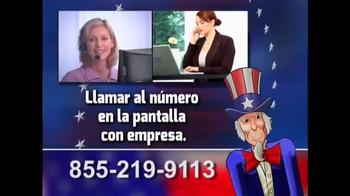 Community Tax Relief TV Spot, 'Paga Menos' - Thumbnail 5