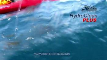Hobie Polarized Sunglasses TV Spot, 'Crystal Clear' - Thumbnail 5