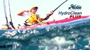 Hobie Polarized Sunglasses TV Spot, 'Crystal Clear' - Thumbnail 6