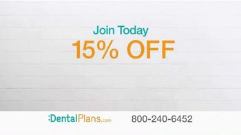 DentalPlans.com TV Spot, 'No Dental Insurance, No Problem' - Thumbnail 9