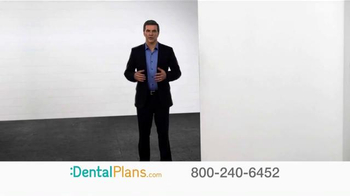 DentalPlans.com TV Spot, 'No Dental Insurance, No Problem' - Thumbnail 2