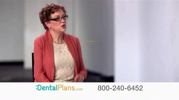 DentalPlans.com TV Spot, 'No Dental Insurance, No Problem' - Thumbnail 3