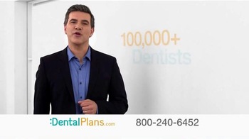 DentalPlans.com TV Spot, 'No Dental Insurance, No Problem' - Thumbnail 4