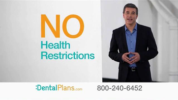 DentalPlans.com TV Spot, 'No Dental Insurance, No Problem' - Thumbnail 5