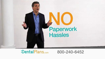 DentalPlans.com TV Spot, 'No Dental Insurance, No Problem' - Thumbnail 7