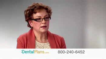 DentalPlans.com TV Spot, 'No Dental Insurance, No Problem'