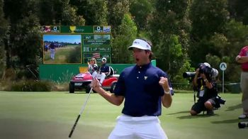 President's Cup TV Spot, 'Plan Your Trip' - 33 commercial airings